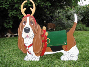 Holiday Brunch with Bassets & Adoption Reunion @ Central Park | Huntington Beach | California | United States