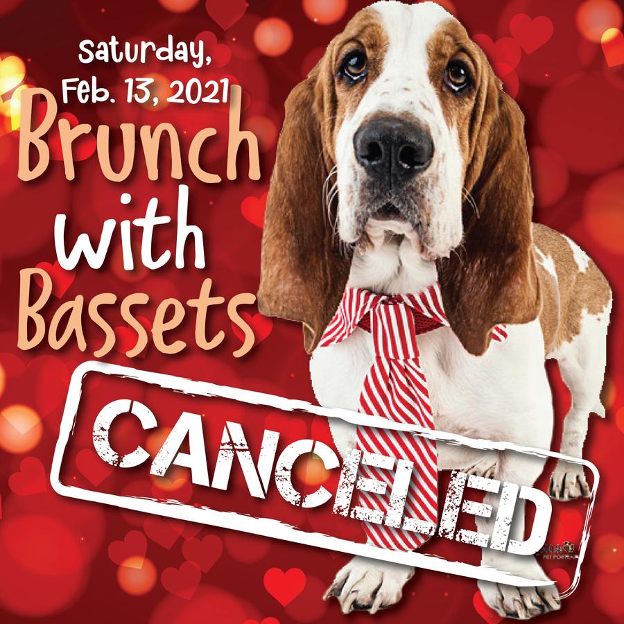 Valentine's Day BWB Cancelled